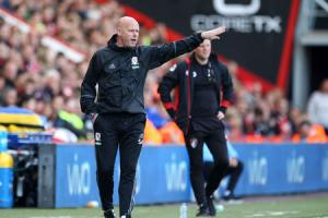Focused: Middlesbrough head coach Steve Agnew