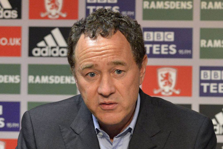 Middlesbrough are confident patient approach to manager search will not affect summer recruitment