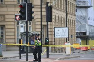 '20 seconds before and it could have been my daughter' - Newcastle mum's shock after concert bombing