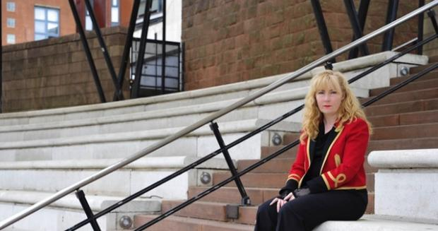 The Northern Echo: Fiona Measham, co-founder and director of MAST