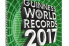 The Guinness Book of Records 2017