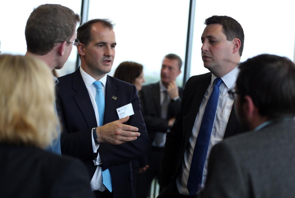 Durham City Regeneration On Agenda As Northern Powerhouse Minister