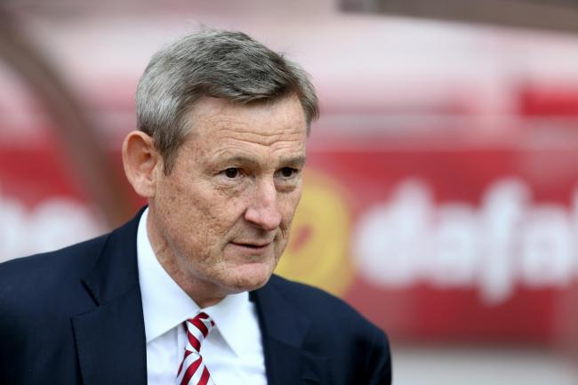 INTERVIEW: Ellis Short has been talking about his plans for Sunderland
