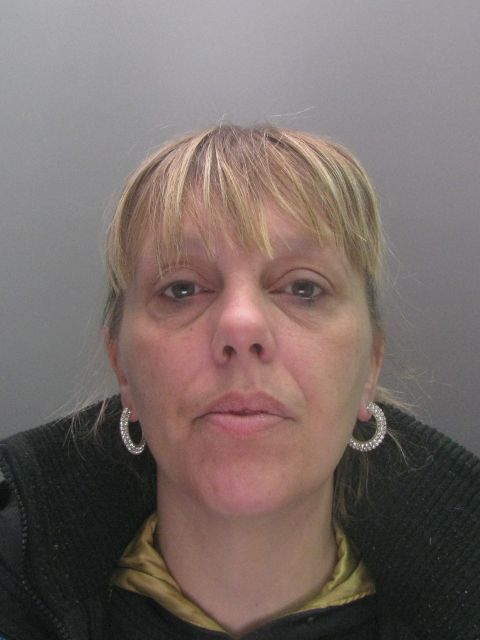 Jailed Carmel Moore Who Began Violence Given 54 Month Prison Sentence