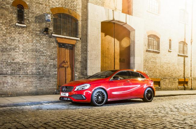 We put the latest Mercedes A-Class to the test.