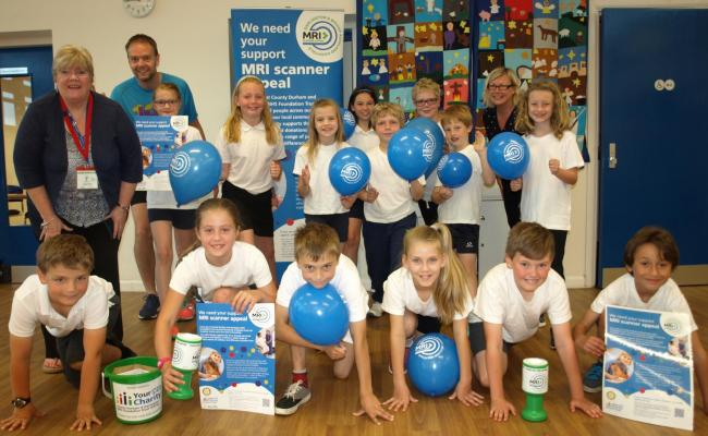 An Appeal From Federation For Children >> Darlington School S Sports Day And Fun Run Boost Mri Scanner