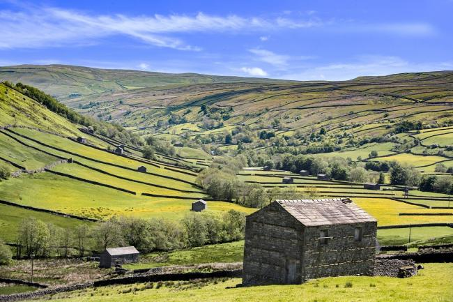 Rural isolation in North Yorkshire holding back young people – Yorkshire Dales National Park Planning