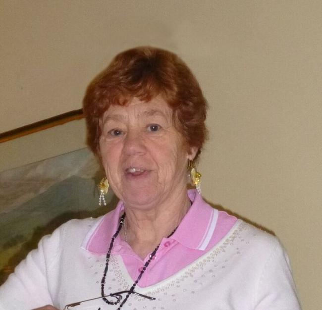 Much-loved grandmother killed in car crash   The Northern Echo