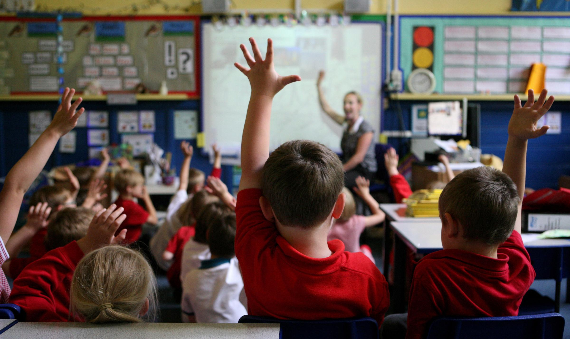 RECRUITMENT: Teaching unions say vacancy rates are so high as a result of an escalating teacher recruitment and retention crisis