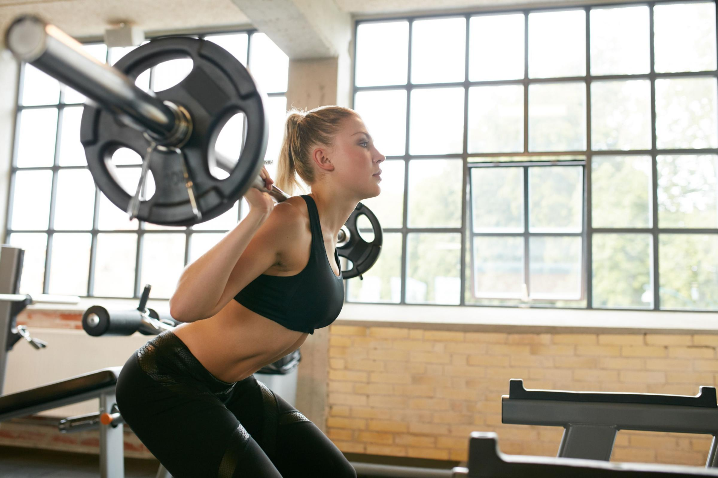 Forum on this topic: Five reasons to lift weights, five-reasons-to-lift-weights/