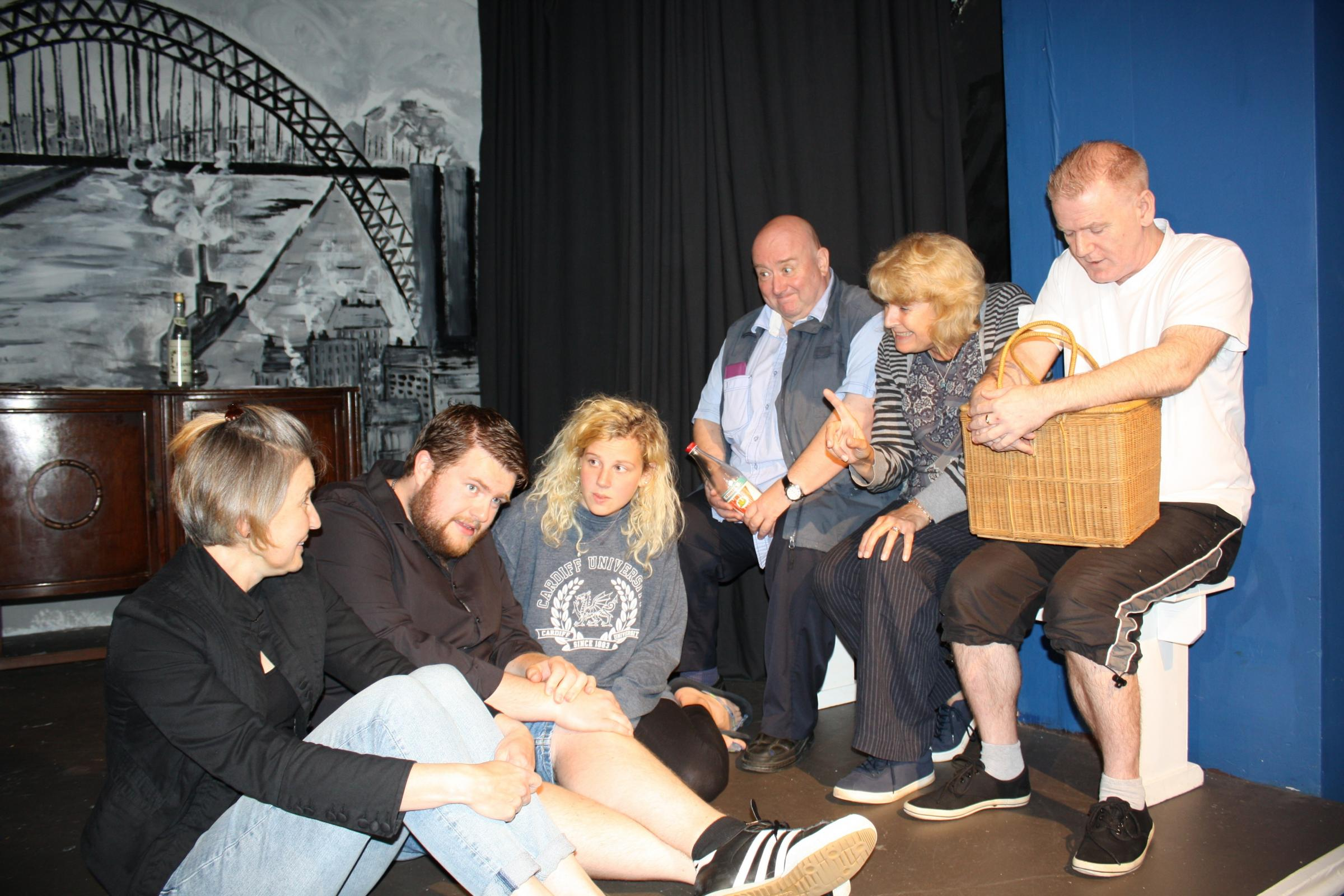 Wartime Drama To Be Brought To Life At Durham City Theatre The