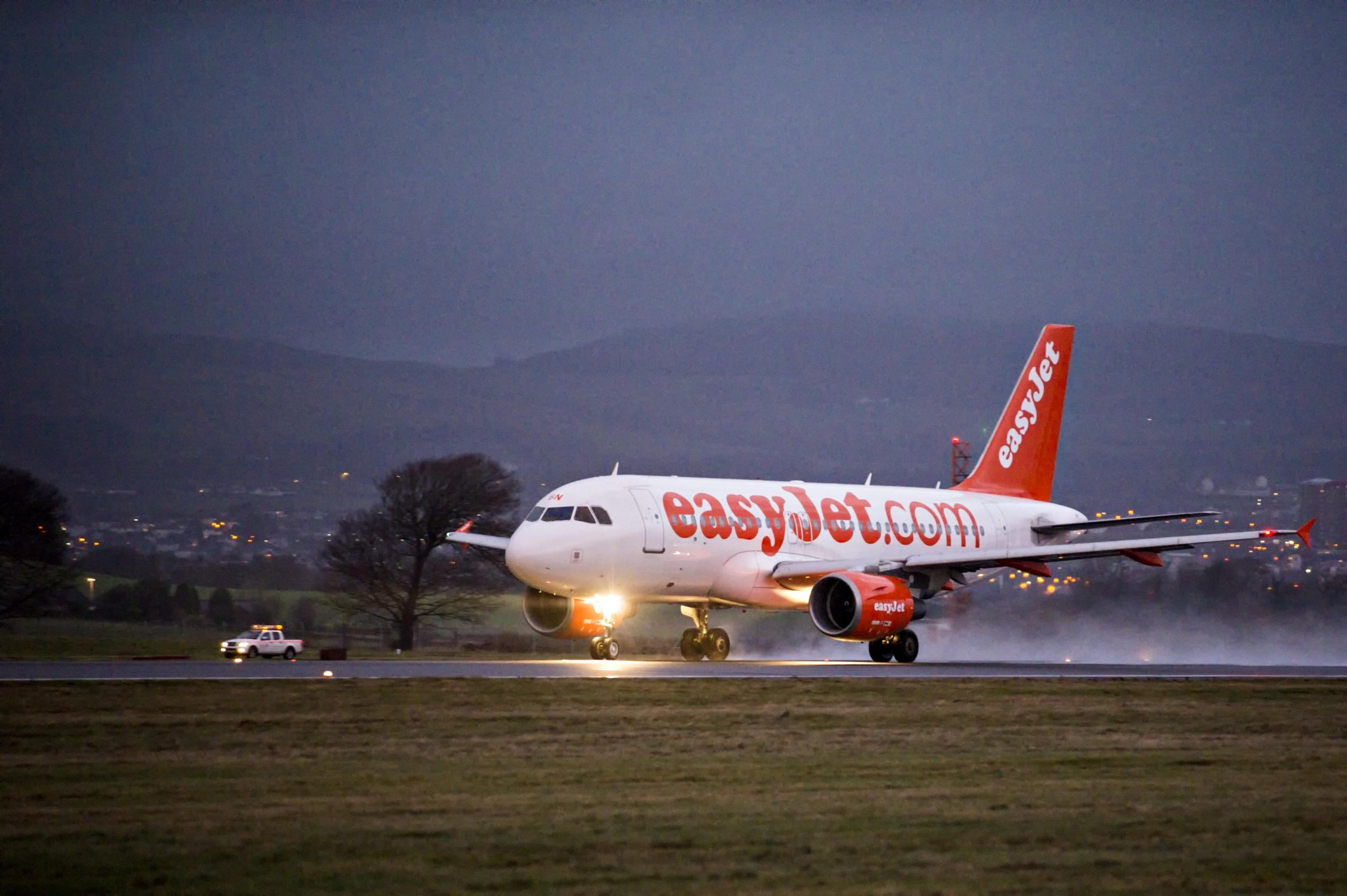 easyjet five forces Analysis: how easyjet transformed its pilot training easyjet has travelled long way in its 20 year existence since introducing british public to low cost carrier model and.