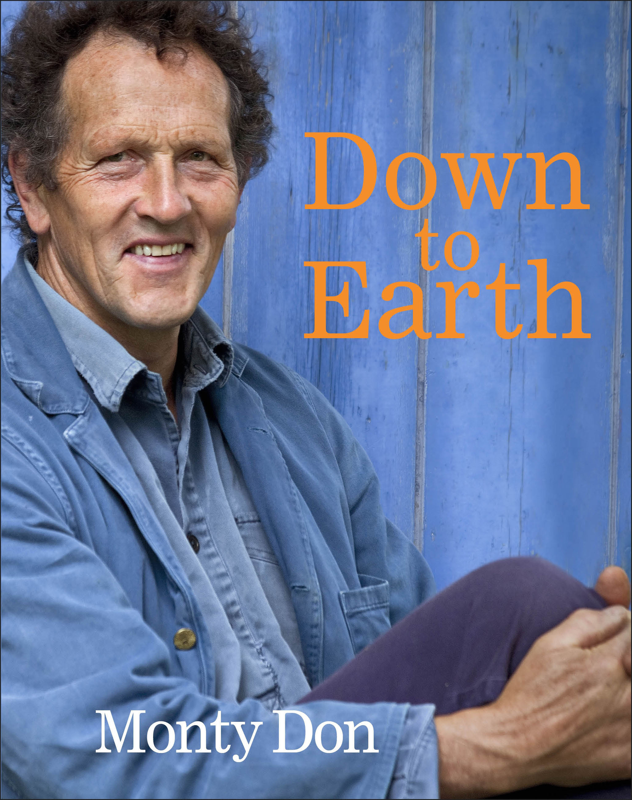 MONTY DON: Easy to digest