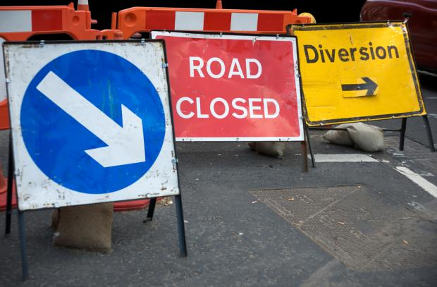 SCENE: The Government has announced funding to improve roads in Darlington and Middlesbrough Picture: Google