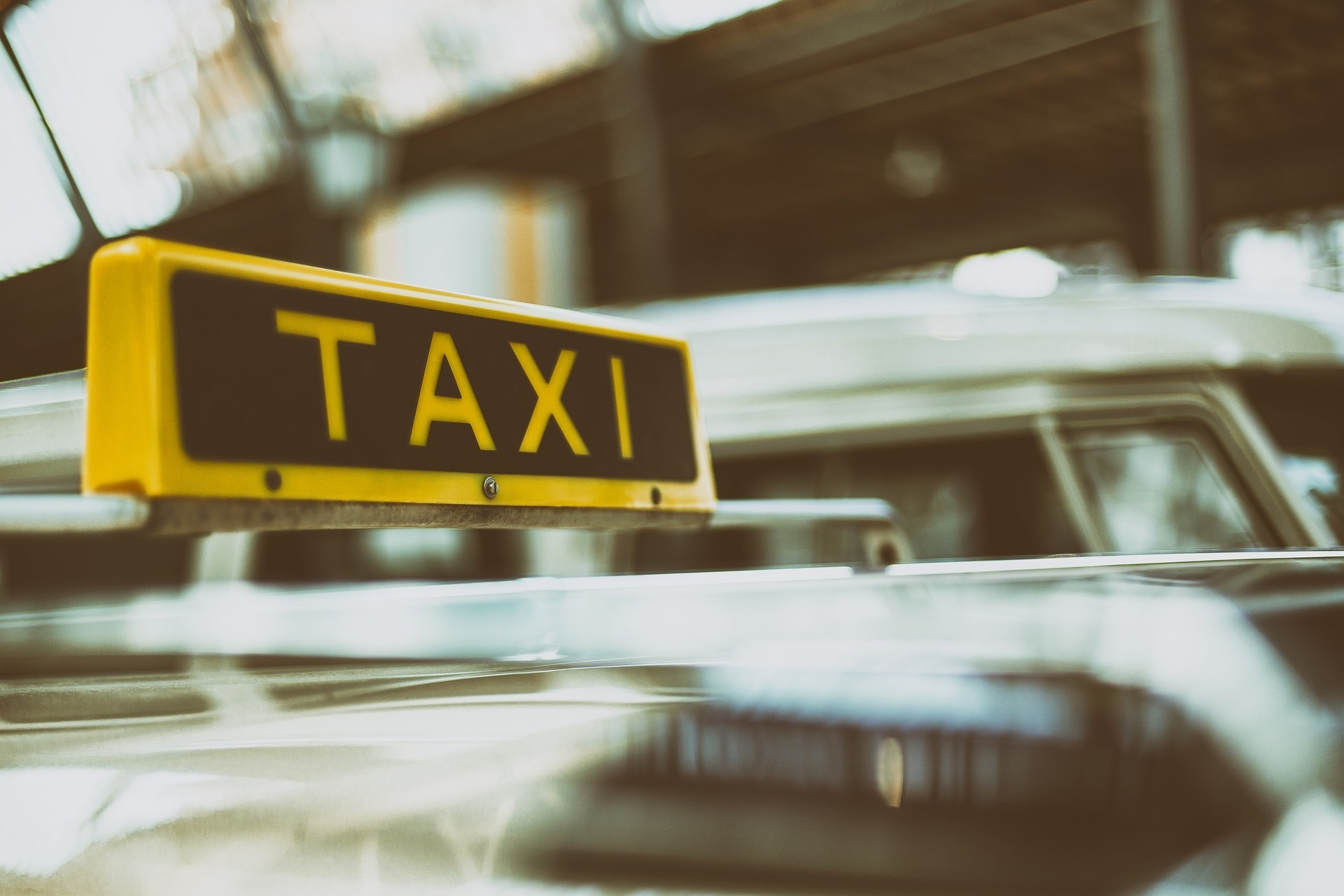 Defective taxis were taken off the roads (file photo) Picture PIXABAY