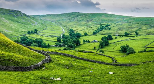 Yorkshire Dales National Park chiefs encourage house building to – Yorkshire Dales National Park Planning