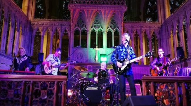 "The Creedence Collection ""Rockin' the Minster"" in Hull's City of Culture year"