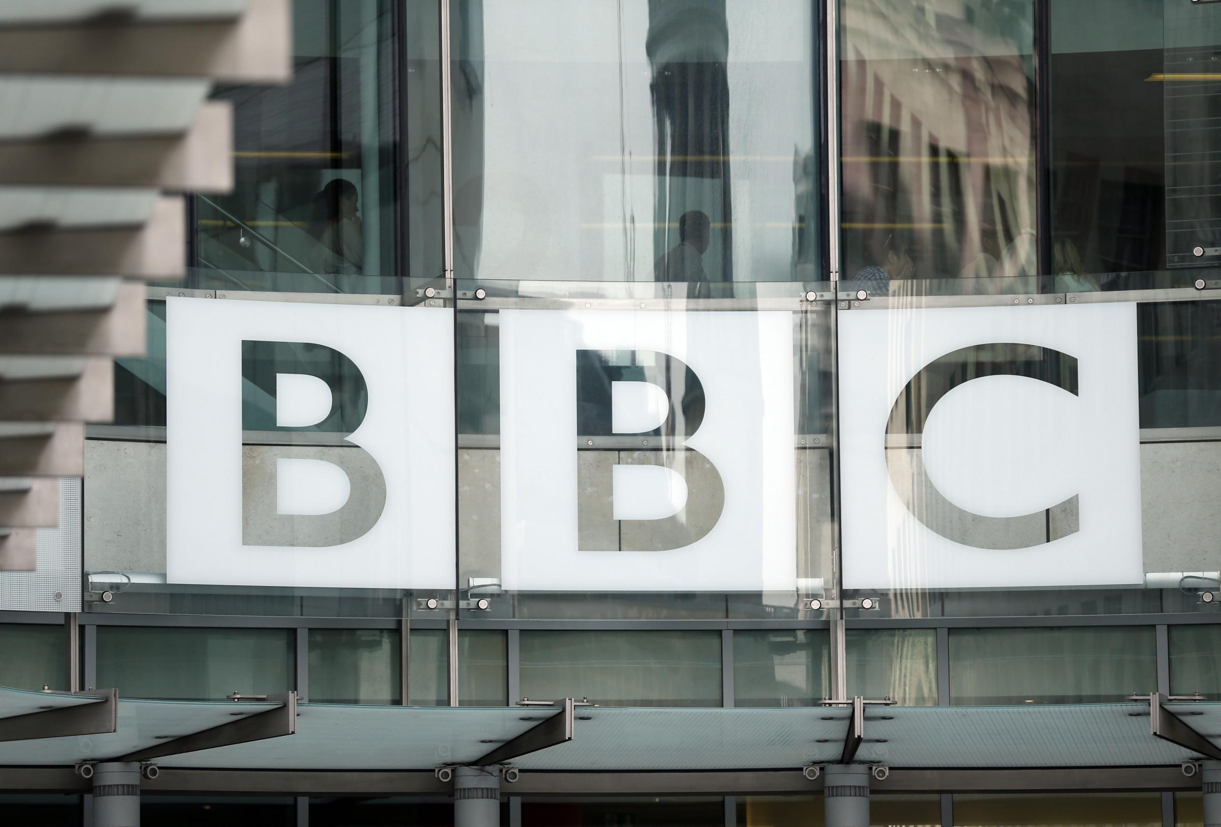 CONTRACTS: The BBC has announced which media organisations have been awarded contracts for local democracy reporters as part of its Local News Partnerships  Picture: JONATHAN BRADY/PA WIRE