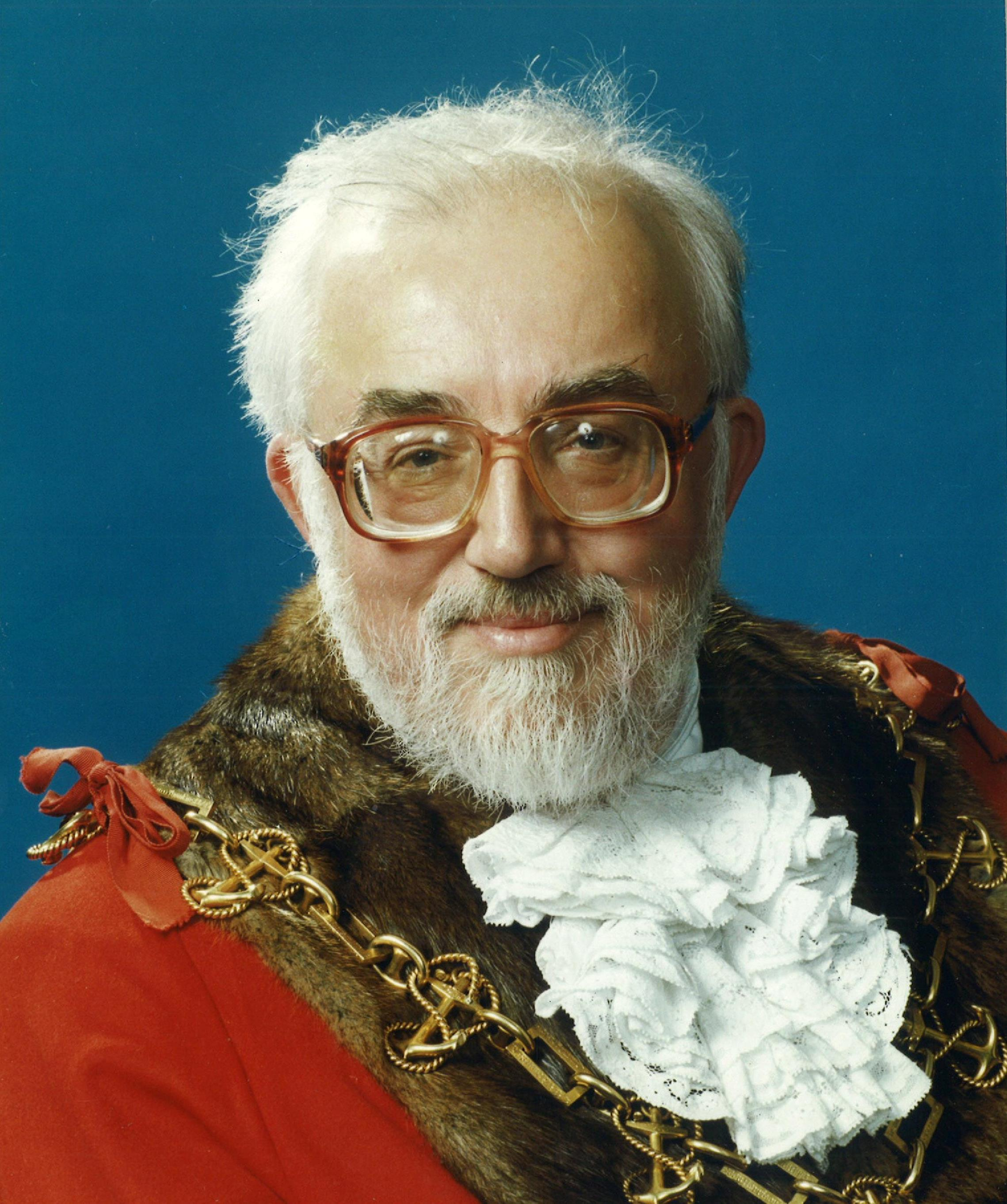 Former Mayor of Stockton dies aged 76