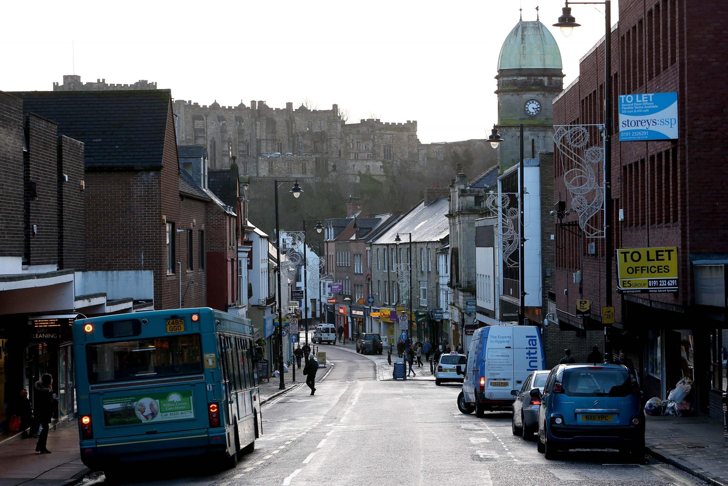 Police Call For New Order To Control Begging In Durham City In Bid