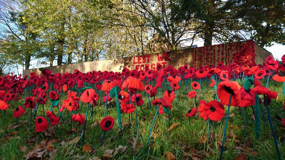 TRIBUTE: Remembrance services and parades are being held across the region