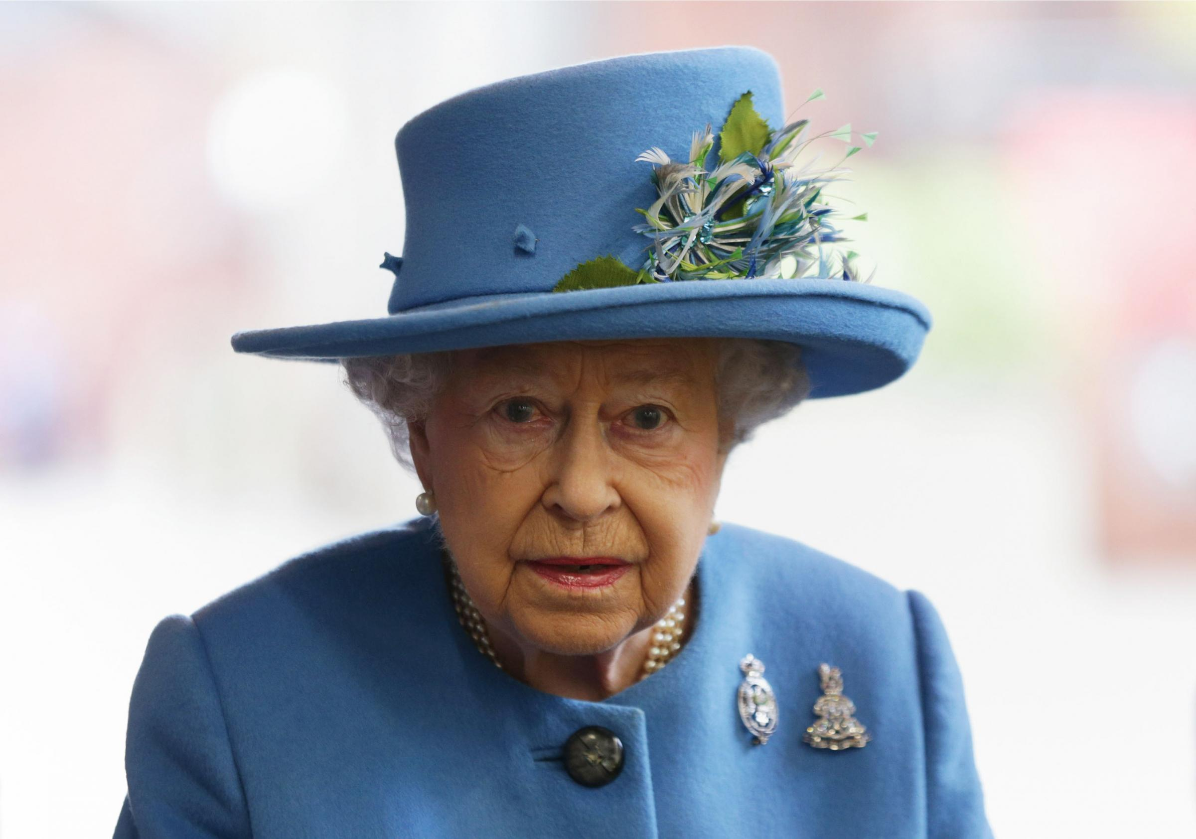 TAXES: It does not seem right for the Queen's finances to hide behind a cloak of secrecy