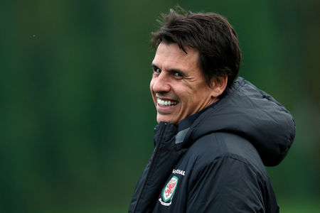 WEARSIDE BOUND: Chris Coleman's appointment as Sunderland boss will be confirmed in the next 48 hours