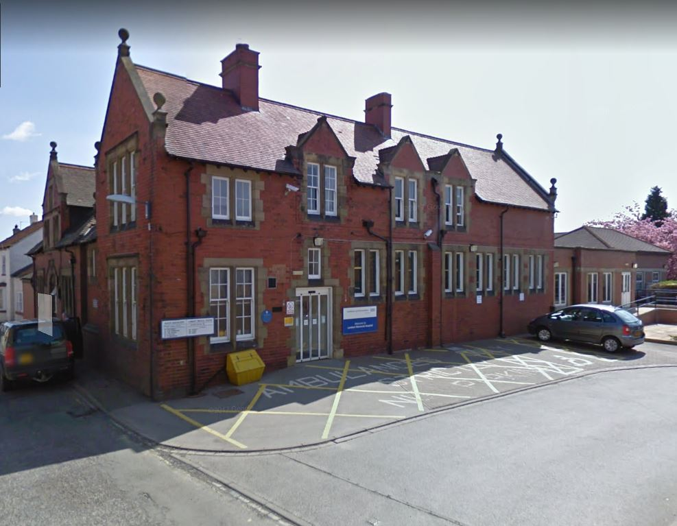 Lambert Hospital Thirsk Picture Google