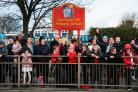 CAMPAIGN: Parents are starting a campaign to save Sherburn Hill School after learning that it may close at the end of the year Picture: SARAH CALDECOTT.
