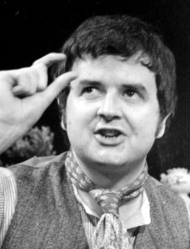 Rodney Bewes who died on November 21, 2017