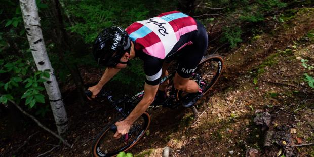 The Northern Echo: Rapha Cross Collection