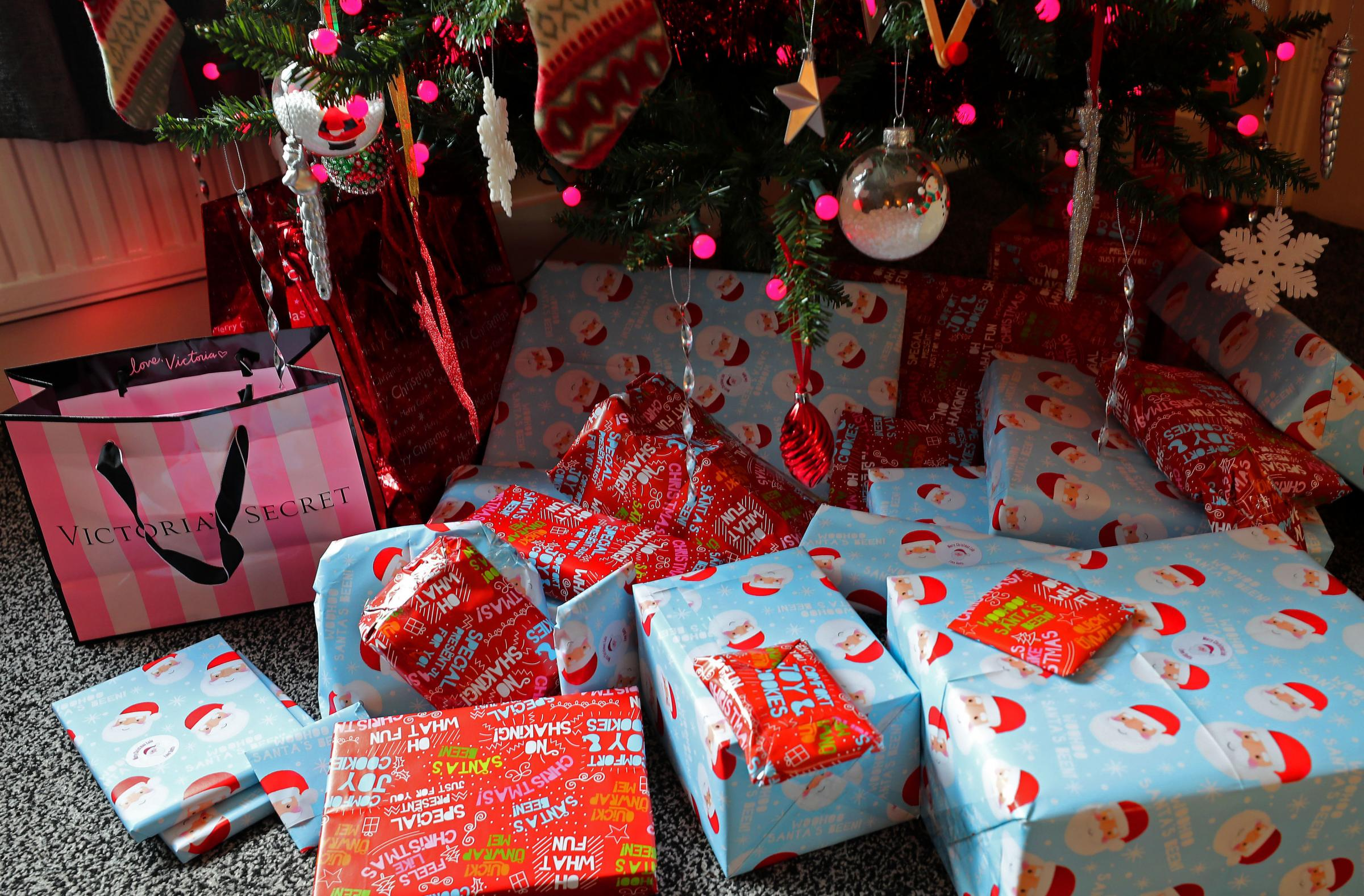 Christmas gift wrapping jobs auckland