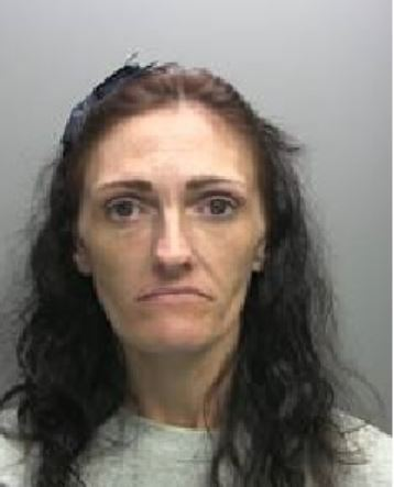 Theresa Cook, of Carlisle, was seen in Durham on November 17 but has not been seen since