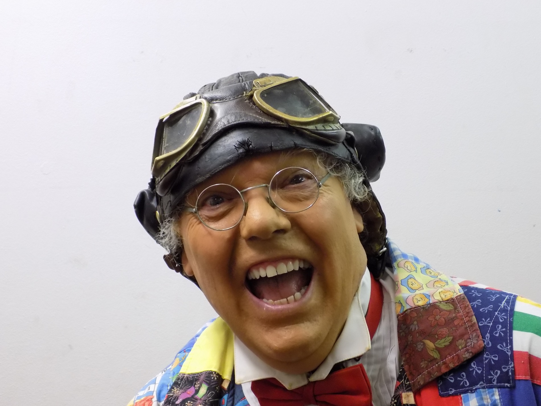 Roy Chubby Brown will be seeing off the January blues when he heads to Gateshead early next year