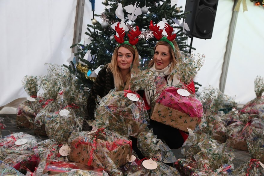 Donating christmas gifts auckland