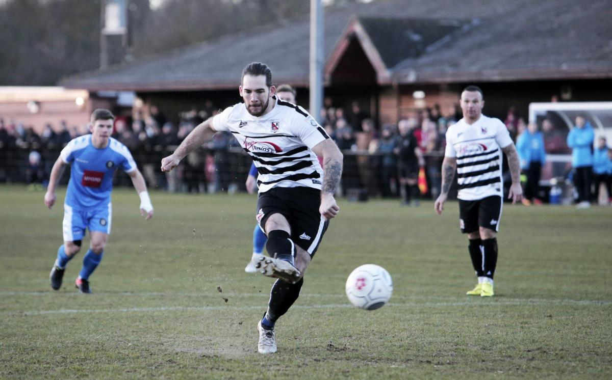 darlington quakers win over harrogate town is the perfect christmas present