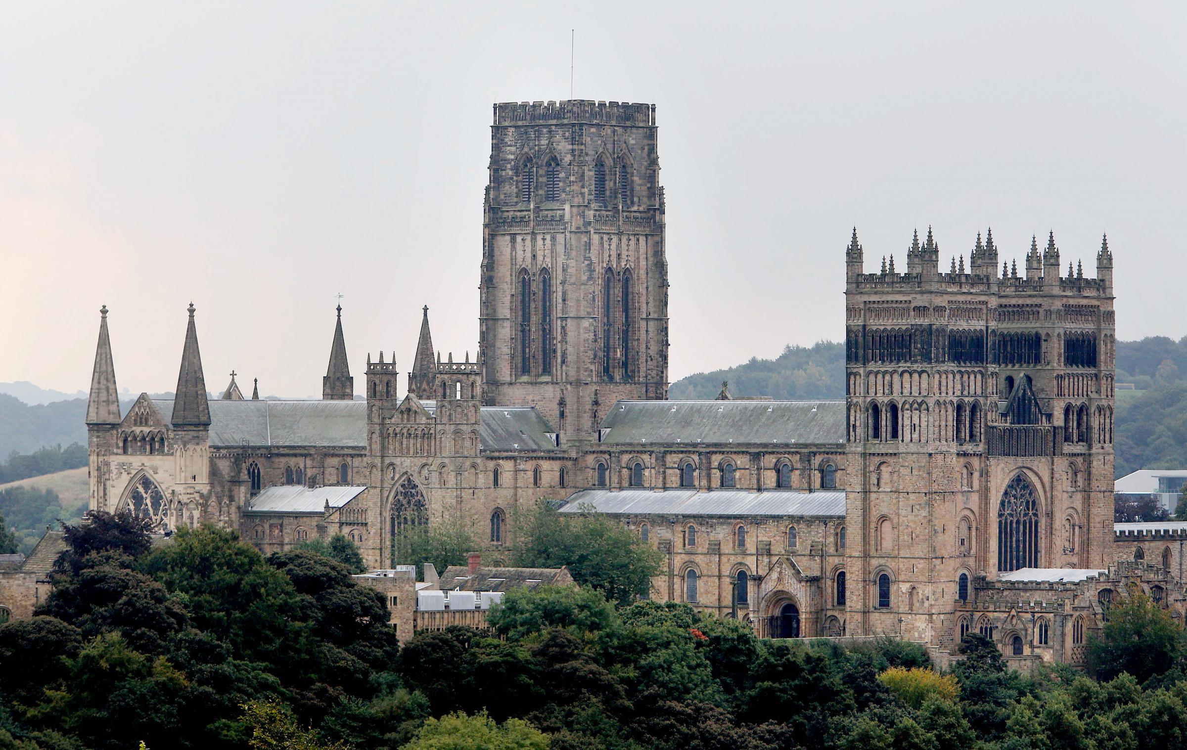 MENTAL HEALTH: One of the walks will take place in Durham City