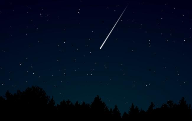 Meteor sightings reported across the country | The Northern Echo