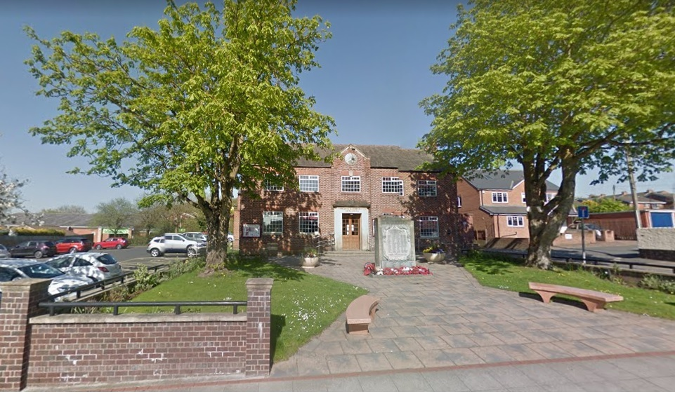 LAUNCH: Baby singing classes will be held in Coxhoe Village Hall, pictured, and in Sedgefield's Ceddesfeld Hall Picture: GOOGLE