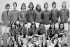 GLORY BOYS: The National Championship Squad from 1974-5