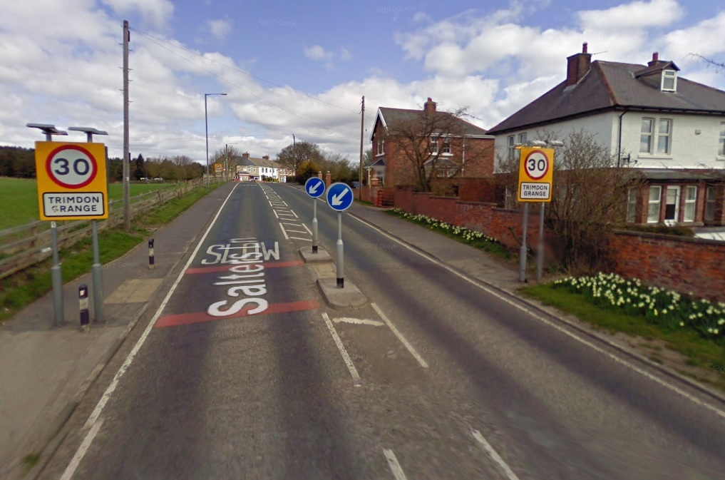 APPEAL: Two vehicles were taken from a house in Trimdon Grange Picture: GOOGLE