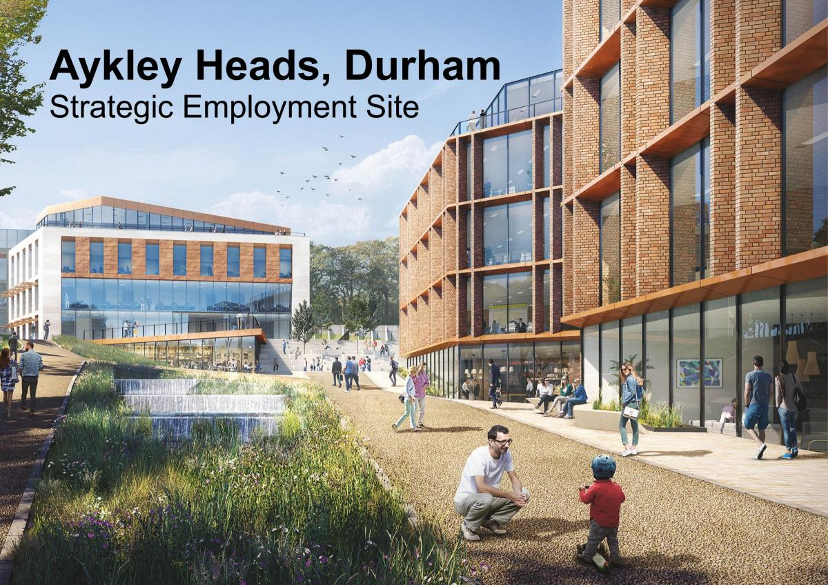 Council Approves Plans To Create Business Park And Build New Hq On