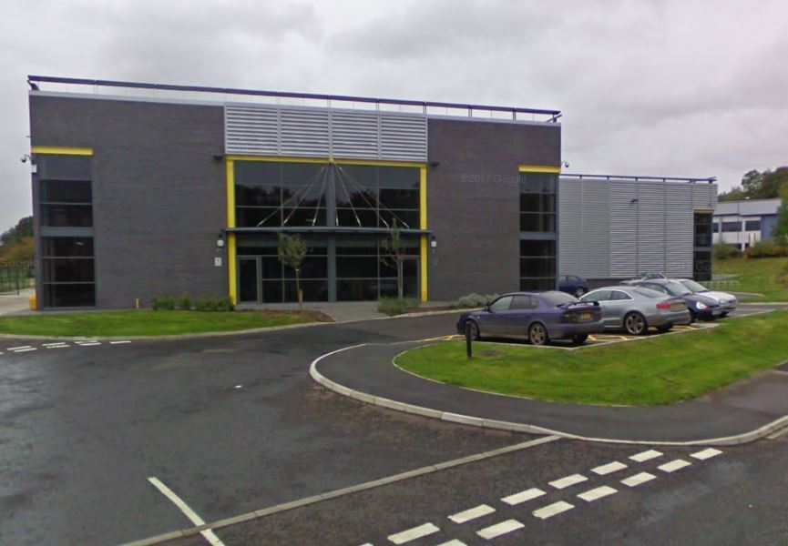 ORDER: Colburn Business Park is deemed a hotspot for anti-social behaviour