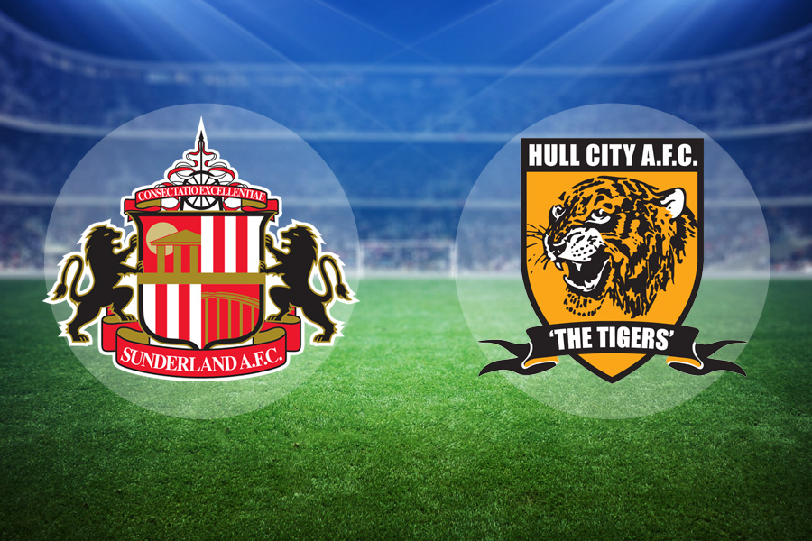 Sunderland AFC v Hull City