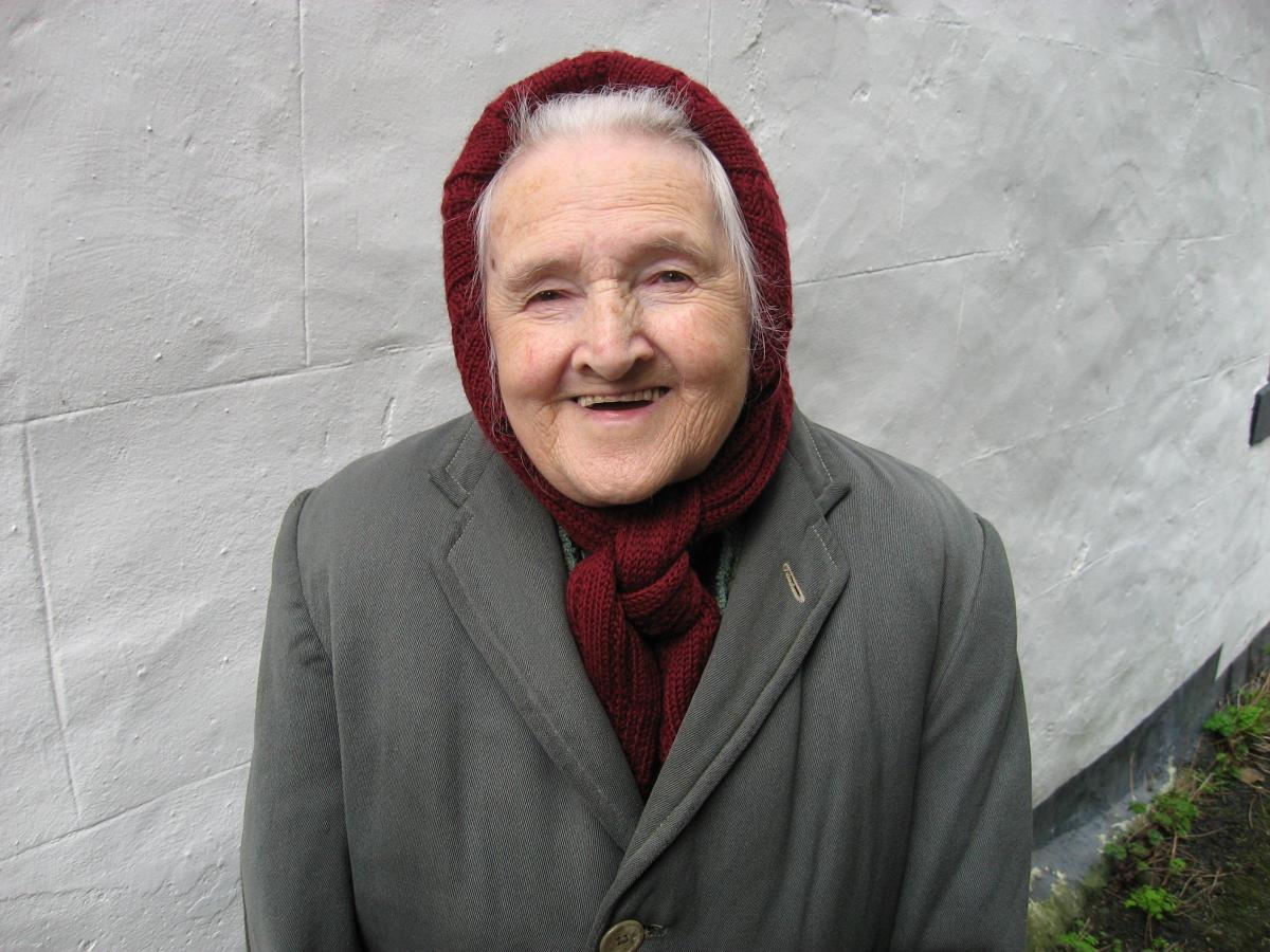 Hannah Jazayri