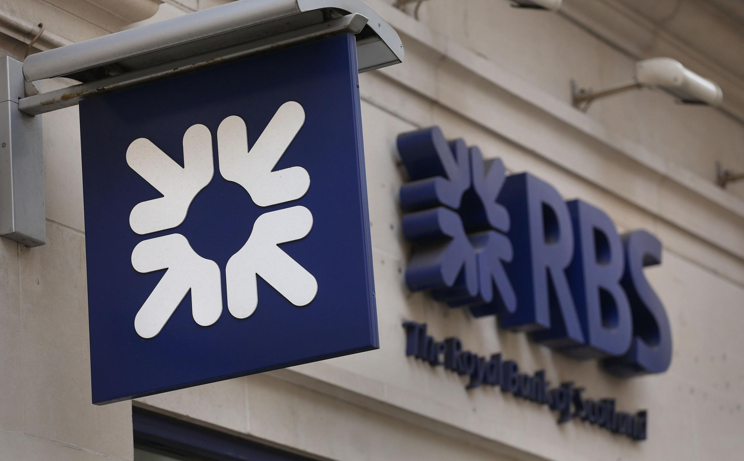 RBS whose continued existence depends upon money from taxpayers is in the process of shutting a quarter of its branches and cutting almost 700 jobs.
