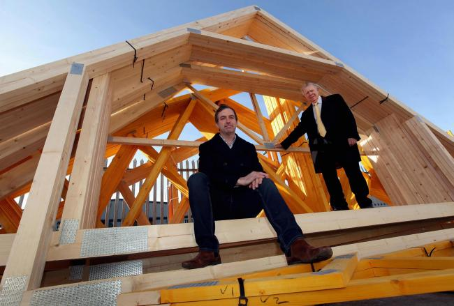 Fencehouse Truss Company Based In Houghton Le Spring Says