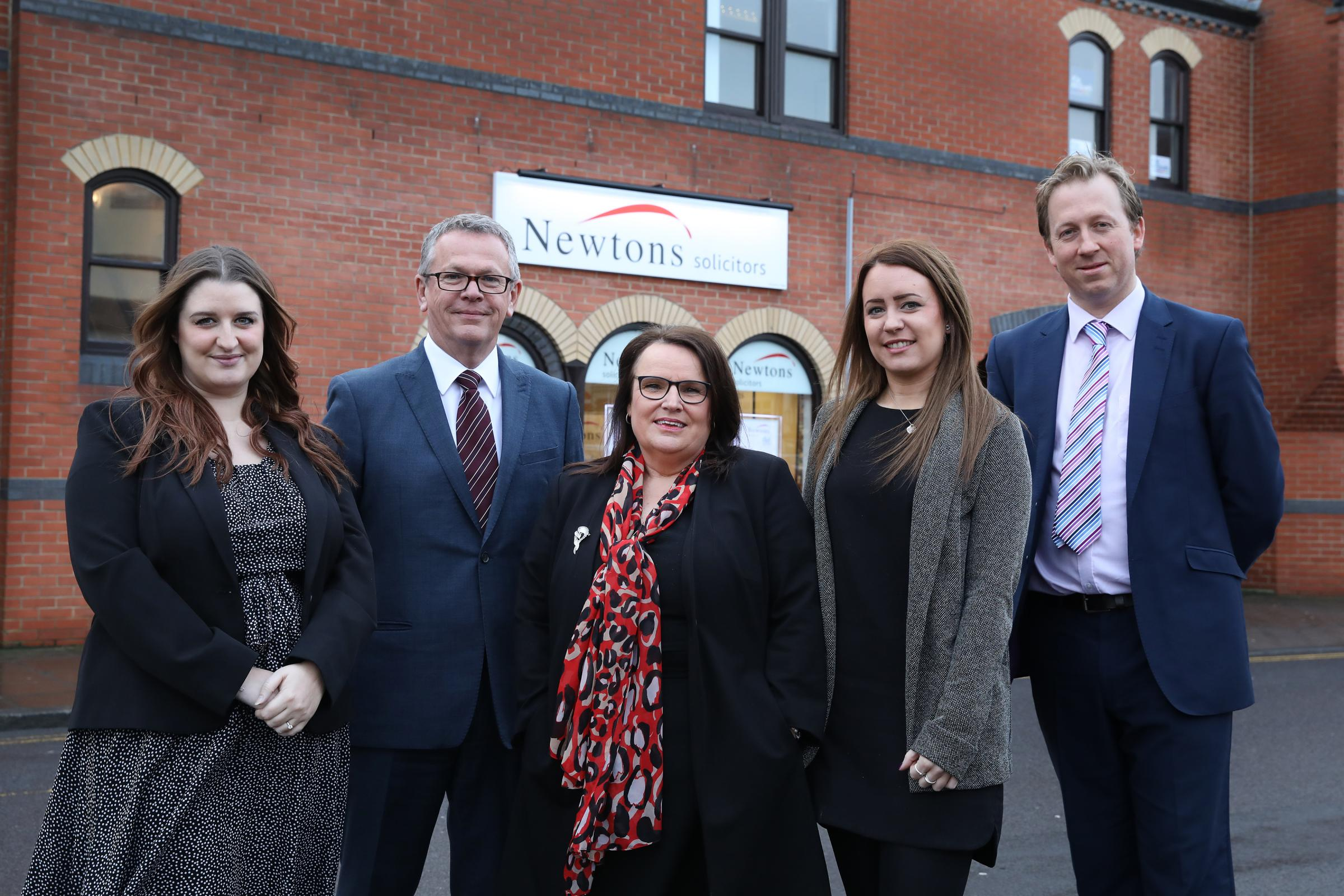 Newtons Solicitors Eyes Jobs In Expansion Plan After Durham City And