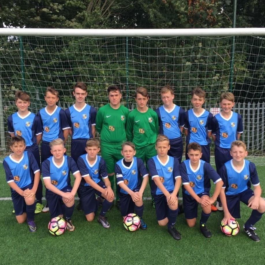 Bishop Juniors Football Club Driving Forward Community