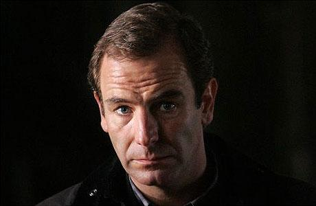 The Northern Echo: Robson Green in Wire in the Blood